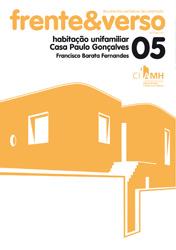 Casa Paulo Gonçalves – colecção Frente&Verso