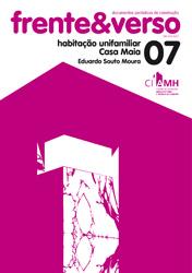 Casa Maia – colecção Frente&Verso
