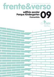 Parque Kindergarten – colecção Frente&Verso