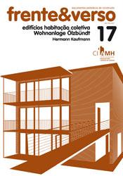 Wohnanlage Ölzbündt – Hermann Kaufmann