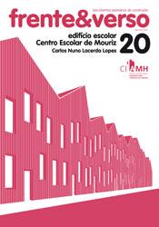 Centro Escolar de Mouriz – Nuno Lacerda Lopes