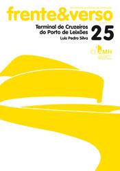 Terminal de Cruzeiros do Porto de Leixões – Luis Pedro Silva