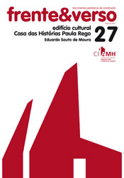 Casa das Histórias Paula Rego – Eduardo Souto Moura