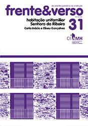 Casa Senhora da Ribeira – Carla Inácio e Eliseu Gonçalves