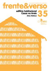 Casas na Areia – Aires Mateus