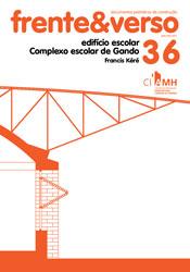 Complexo escolar do Gando – Francis Kéré
